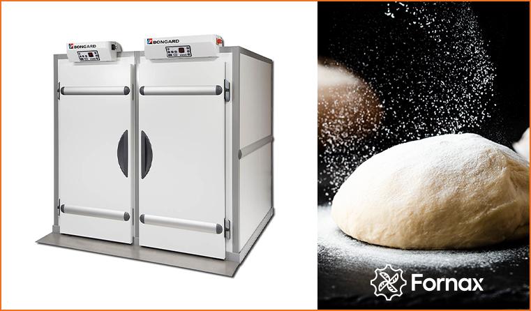 Fornax - Deck Oven - Bongard
